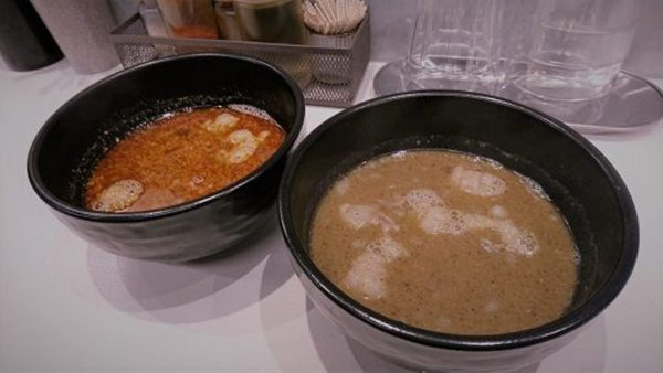 つけ麺Tetsuji