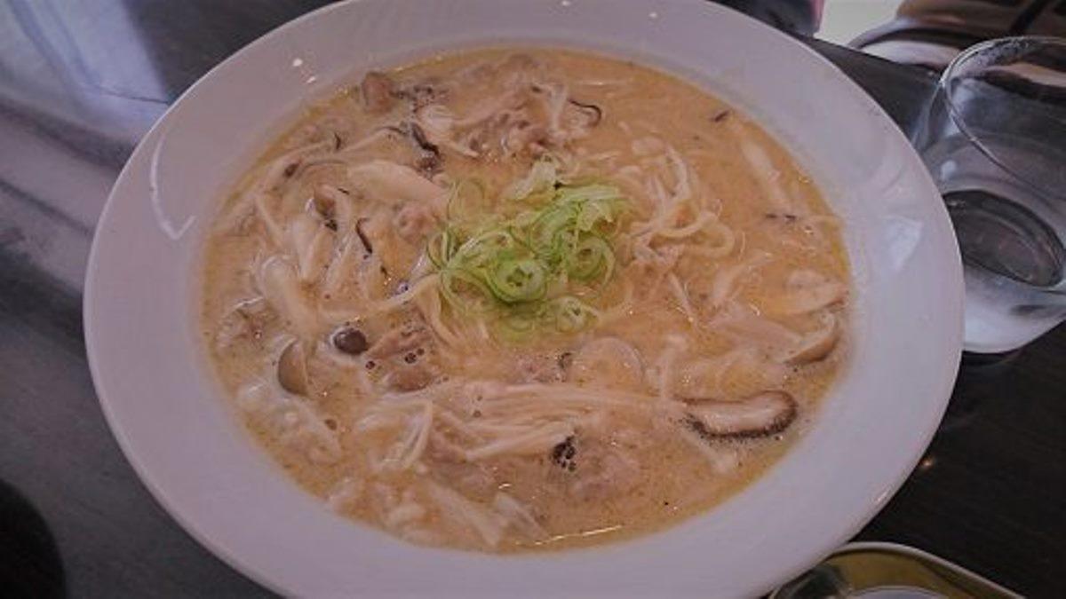 ちー坊のタンタン麺 今泉店