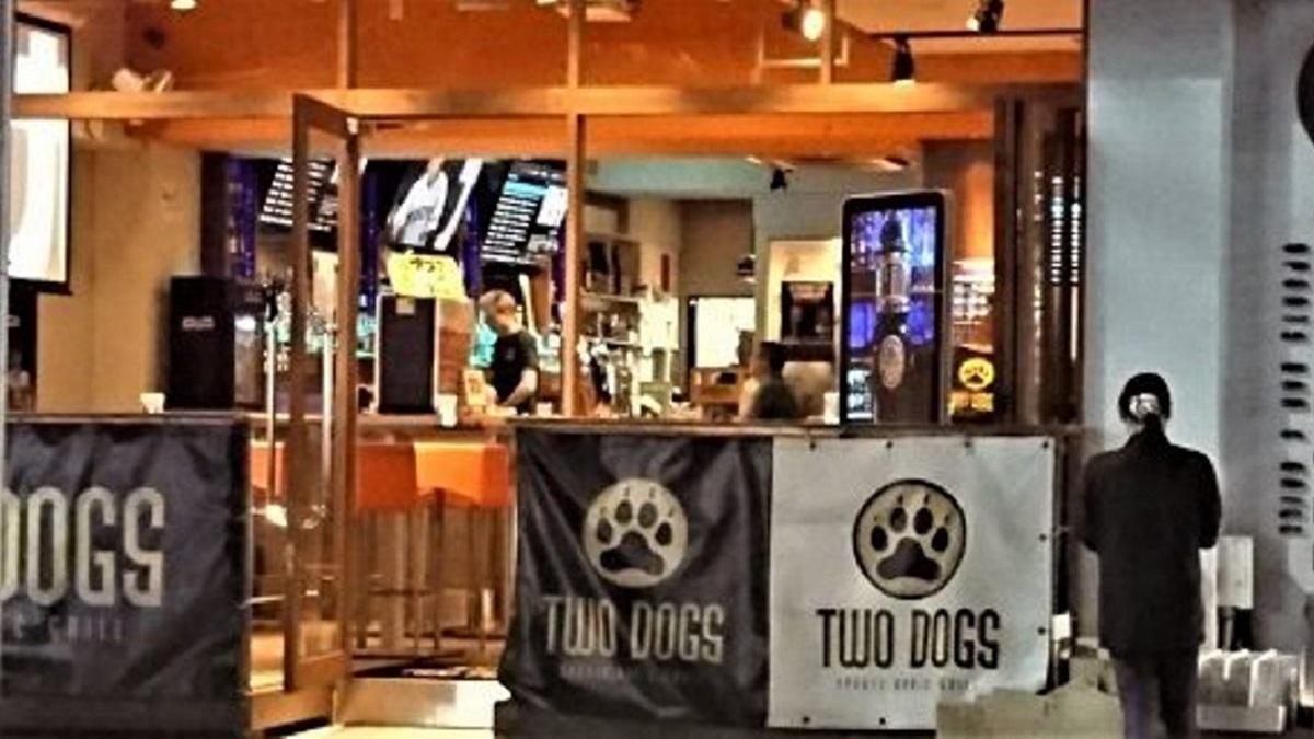 Two Dogs Fukuoka