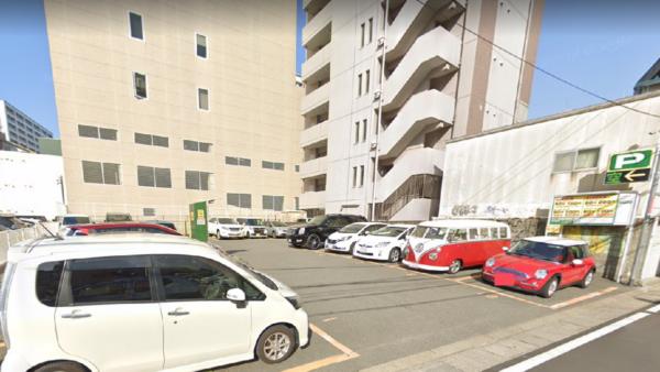 ワコー今泉第8駐車場