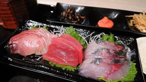 SUSHI板前バル LIVE・FISH・MARKET