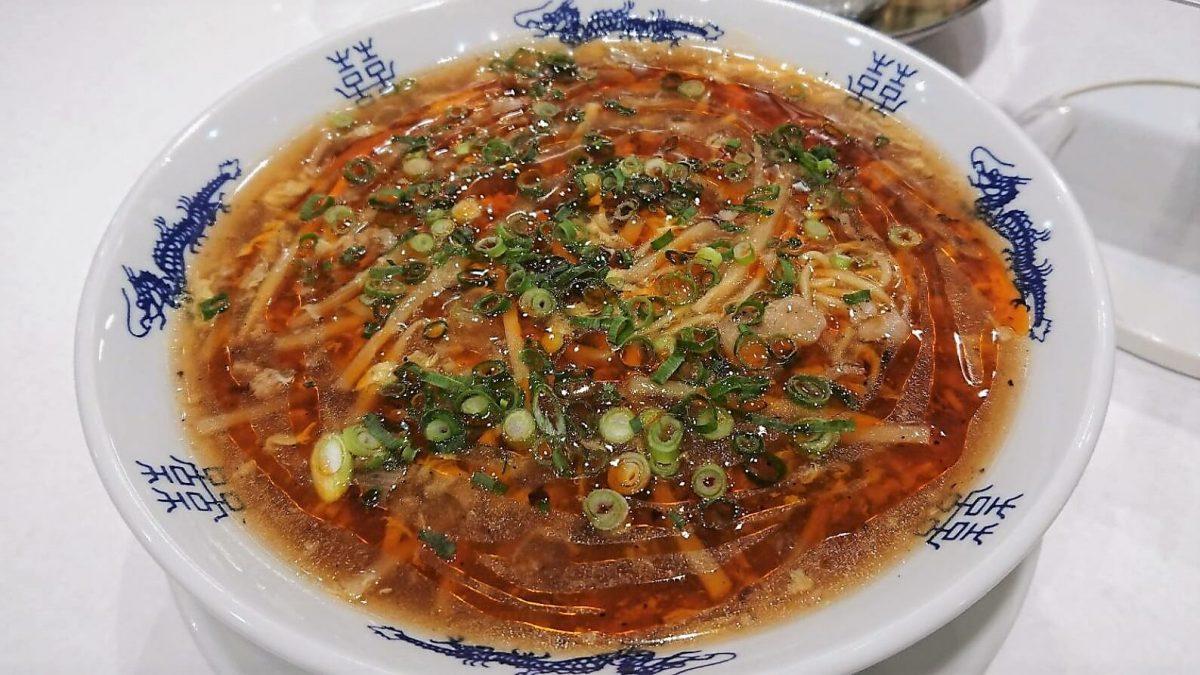 中華麺キッチン まくり