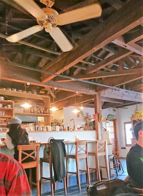 JOY TRIP CAFE