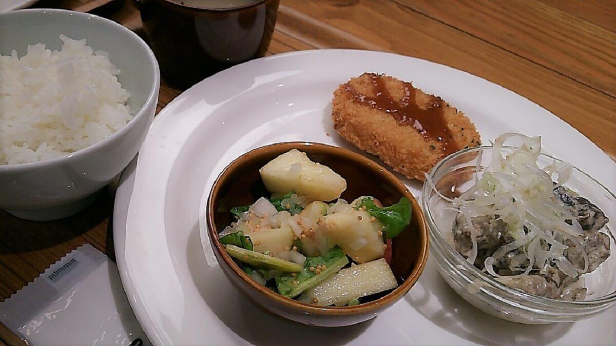 Café&Meal MUJI
