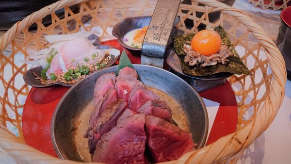 土鍋居酒屋 gaogao