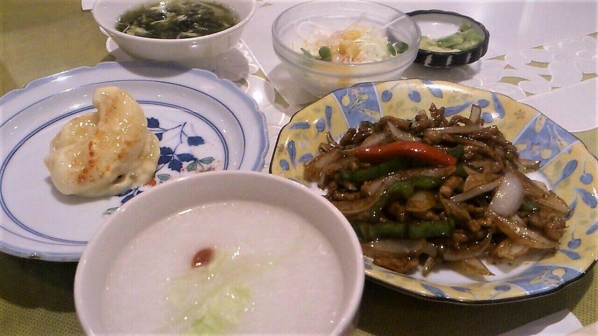 華風 福寿飯店