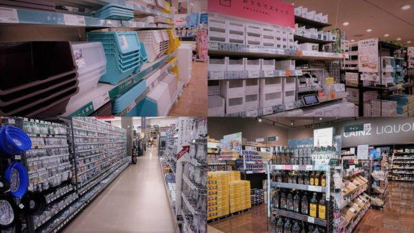 カインズ福岡新宮店