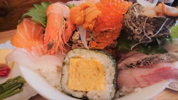 博多炉端 魚男 (fishman)