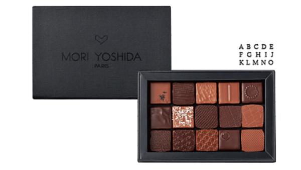 MORI YOSHIDA