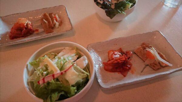 韓国料理ハンウリ