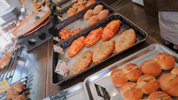 Bakery Nasan